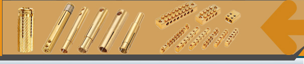 Brass Brake hose, Hose Bars fittings